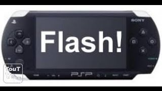 Comment flasher sa psp 6.60 facilement.