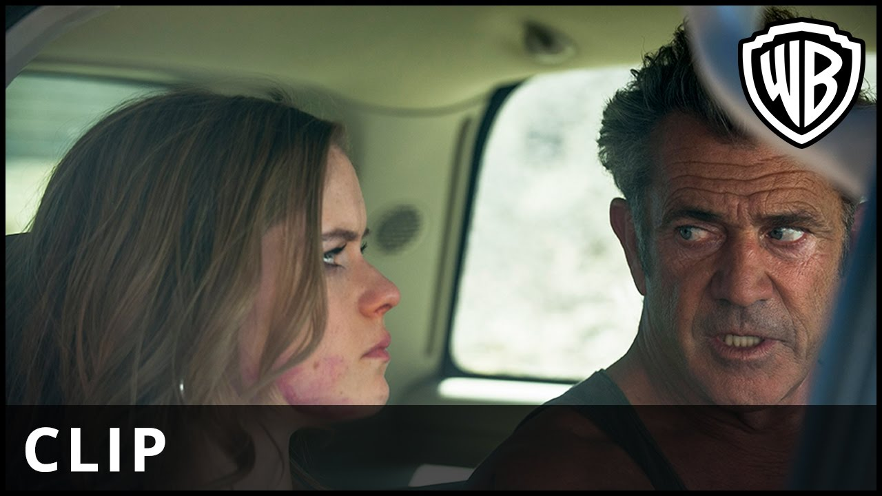Blood Father Not Open Clip Warner Bros Uk Youtube