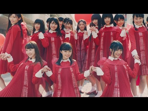 NGT48『青春時計』MUSIC VIDEO / NGT48[公式]