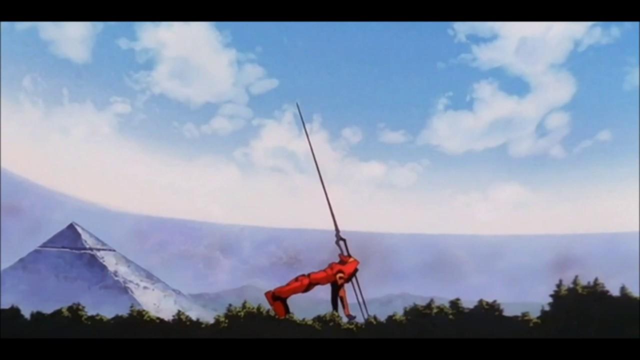 「アスカ 覚醒 ロンギヌスの槍」の画像検索結果
