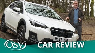 Subaru XV 2018 In-Depth Review | OSV Learning Centre