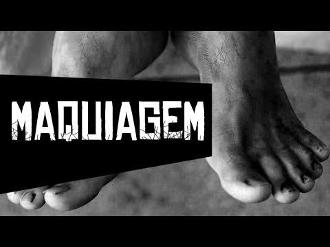 MAQUIAGEM - Lenda Urbana
