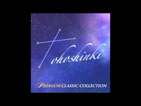 TVXQ 12 Kiss The Baby Sky (Music Box Ver.)