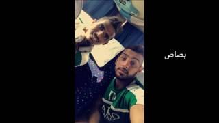 سناب الاهلي #155 رسميا سعد الامير اهلاوي