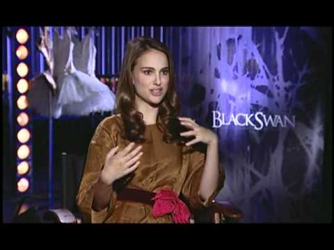 Natalie Portman and Mila Kunis Interview for BLACK SWAN