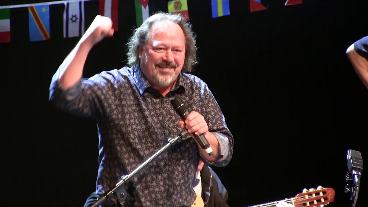 Dick Holmström