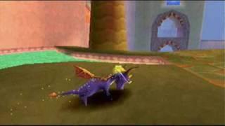 Spyro 2: Ripto's Rage | Autumn Plains | Part 8