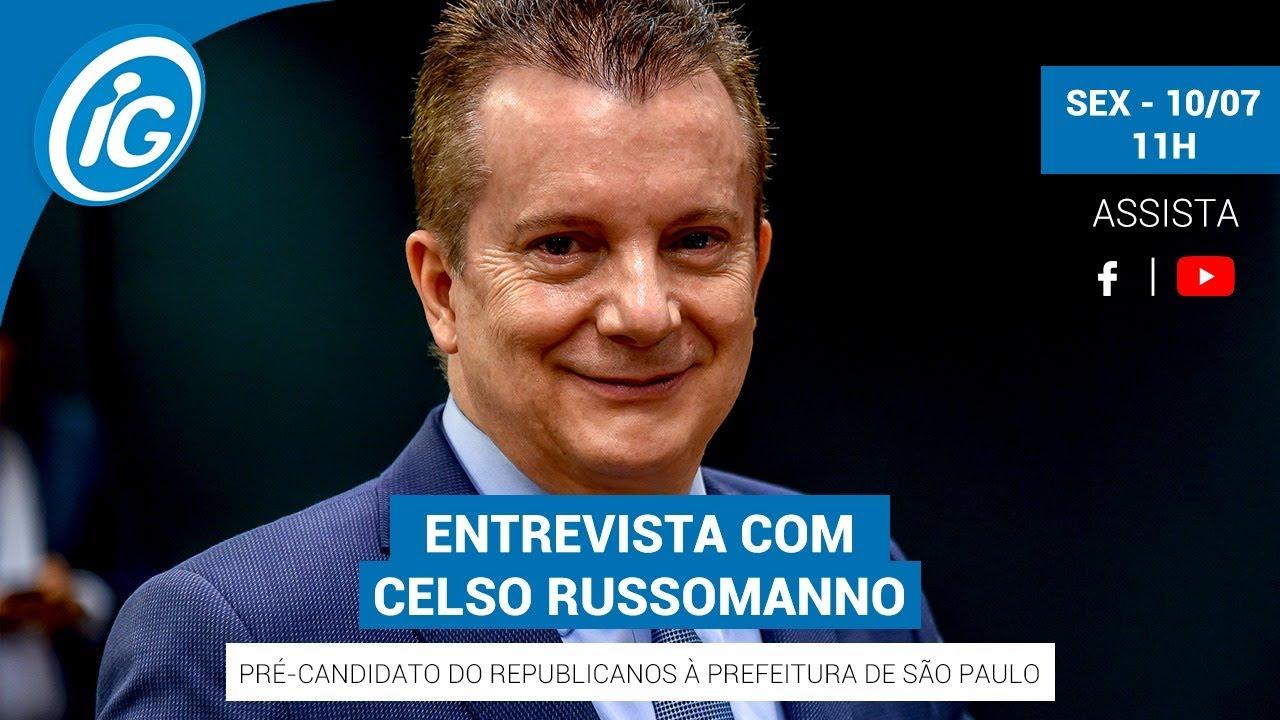 Eleições 2020: Celso Russomanno