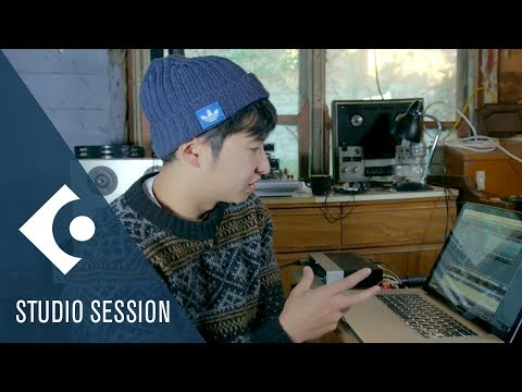 Vocal Double Pitch Correction Secrets | Yeo on Producing and Songwriting in Cubase