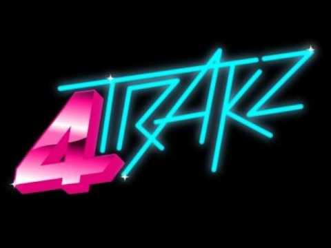 Tay Zonday - Chocolate Rain (4TrakZ Remix) | HQ