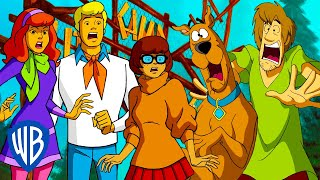 Scooby-Doo! | Camp Scare | First 10 Minutes | WB Kids
