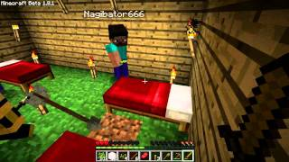 CO-OP Minecraft Часть 1 (Строим Дом) thumbnail