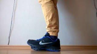 Buty/shoes Nike Air Max DEFY RN 599343-004 na nogach
