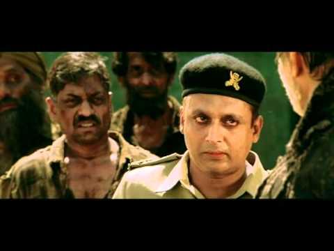 Download Bollywood Movie - Deewaar - Drama Scene - Amitabh Bachchan - Major Sees A Ray Of Hope