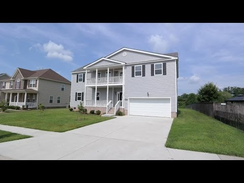 New Construction Waterfront Homes Chesapeake Virginia|Hampton Roads Realtors|Coastal VA