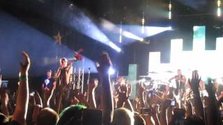 Dear Maria, Count Me In by All Time Low at Fillmore Auditorium 7/14/17