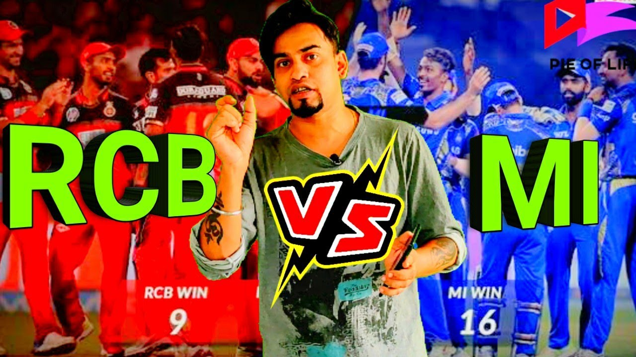 MI Vs RCB Playing 11 | MI Vs RCB Dream11 Team | RCB Vs MI Playing 11 | Mumbai Vs Bangalore IPL 2020