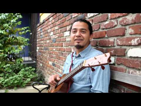 Sounds of Los Angeles:César Castro's Son Jarocho