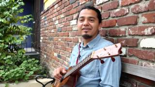 Sounds of Los Angeles:  César Castro's Son Jarocho