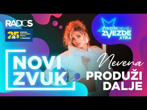 Nevena - Produzi Dalje (Official video) 2020 - ZVEZDE PEVAJU ZVEZDE XTRA