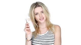 ELEVEN Australia | How To | Sea Salt Texture Spray for Beachy Hair