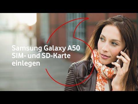Samsung A5 Sd Karte Einlegen.Hilfe Vorbereitung Ein Guter Start Galaxy A50