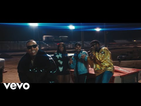 Yogi, Maleek Berry, RAY BLK - Baby  ft. Kid Ink