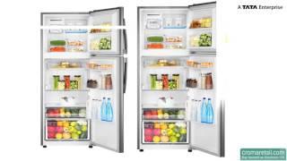 Samsung 321 Litres RT33JSMFESZ Frost Free Refrigerator