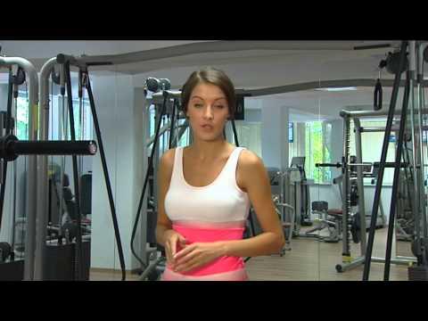 Секси тренировка