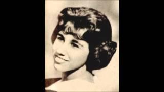 Marcy Jo & Eddie Rambeau The Car Hop and the Hard Top  1963 Swan 4145