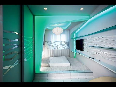 schlafzimmer gestalten modern. schlafzimmer wandgestaltung. - youtube - Schlafzimmer Modern Gestalten
