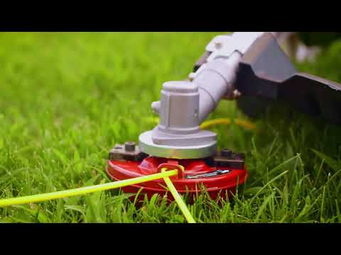 SWSTM4317 Southland Wheeled String Trimmer Mower