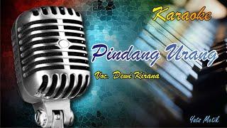 Karaoke Tarling-Pindang Urang - Dewi Kirana