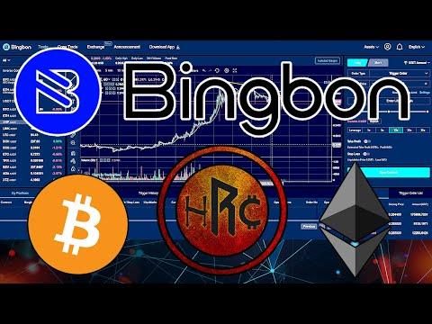 bitcoin trading carta di credito