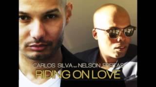 Carlos Silva feat. Nelson Freitas - Riding On Love (Rancido