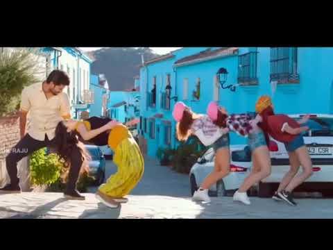 Sai Pallavi Dance Pack | Rowdy Baby