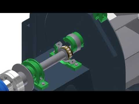 Timken Split Cylindrical Roller Bearing Housed Units Training Session