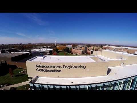 Wright State University Fall 2016