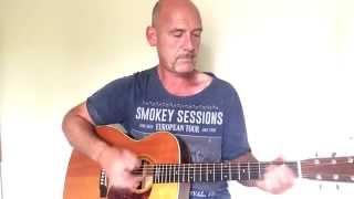 Paul Weller - You do something to me - Guitar tutorial by Joe Murphy