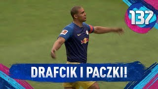 Drafcik i paczki! - FIFA 19 Ultimate Team [#137]