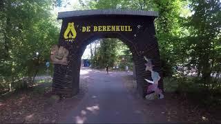 Drenthe plat, oeps foutje, camping de berenkuil