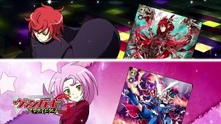[Sub][Episode 47] Cardfight!! Vanguard G Stride Gate Official Animation