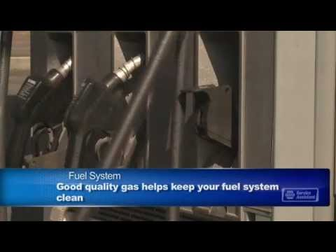 Fuel Injection System How It Works | Auto Pro Car Repair Shop Tampa, FL