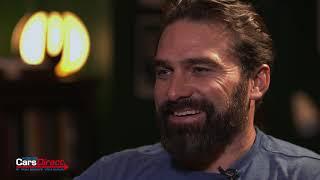 Ant Middleton interviews Steve Thornton, Forces Cars Direct