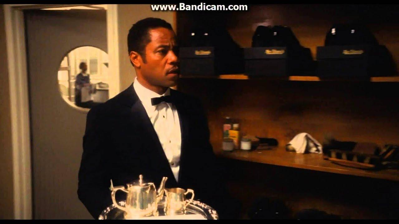 Download The Butler (2013) - JFK Assassination scene