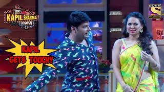 Kapil Gets Touchy With Lottery - The Kapil Sharma Show