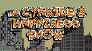 Шоу Цианид и Счастье 4 сезон 3 серия