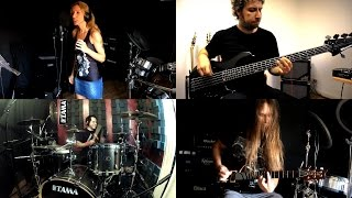 Whitesnake - Still Of The Night (Izgi Gültekin, Manny Pedregon, Alberto Rigoni, Deniz Sayman)