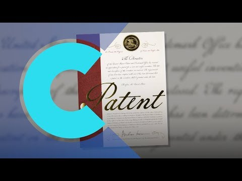 US patent document gets a makeover after 30 years