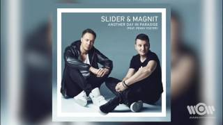 Скачать Slider Magnit Another Day In Paradise Feat Penny Foster Radio Mix Official Video